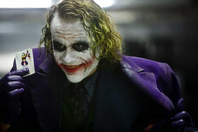 15-Year-Old Girl Goes Fu... is listed (or ranked) 4 on the list 16 Real Life Crimes and Murders Inspired by the Joker