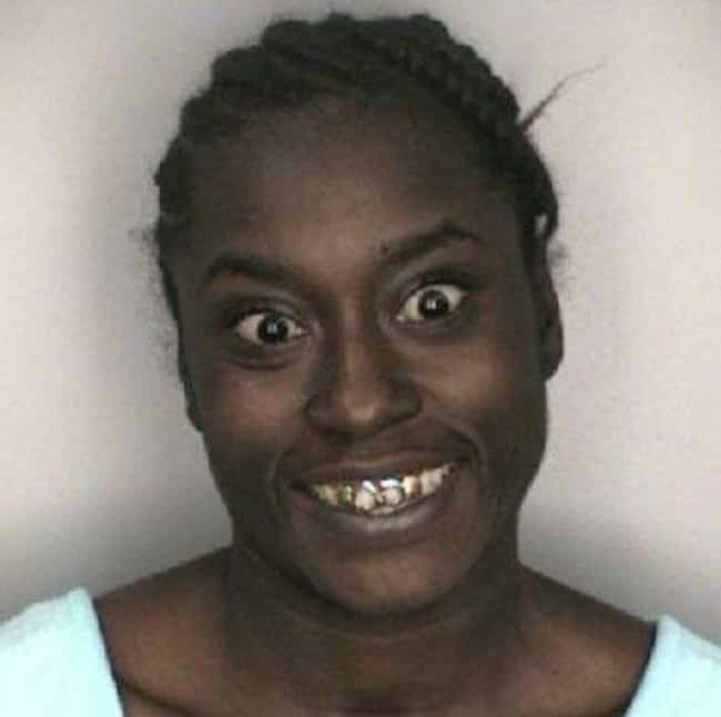 27 People Who Are Way Too Happy in Mugshots
