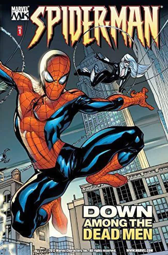 Spider-Man Vs. Electro ... is listed (or ranked) 6 on the list Times Spider-Man Was Defeated In Over-The-Top Fashion