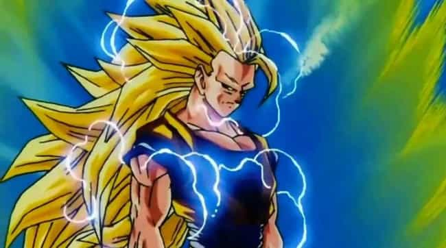 18 Ridiculous Tropes Dragon Ball Z Used More Than Any Other Anime