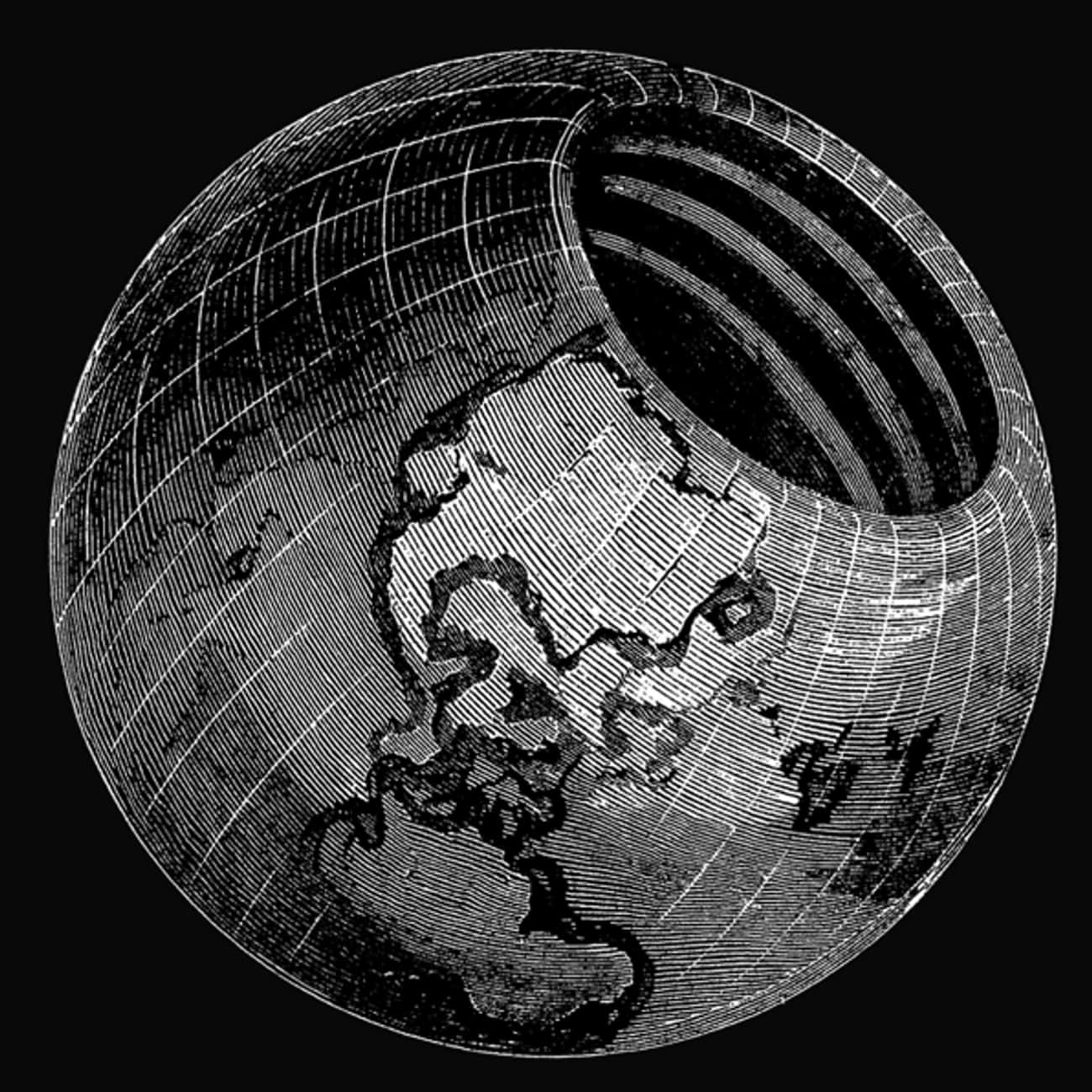 The Mysterious Land of Agharth is listed (or ranked) 3 on the list Everything You Need to Know About Admiral Byrd's Theory That the Earth Is Hollow