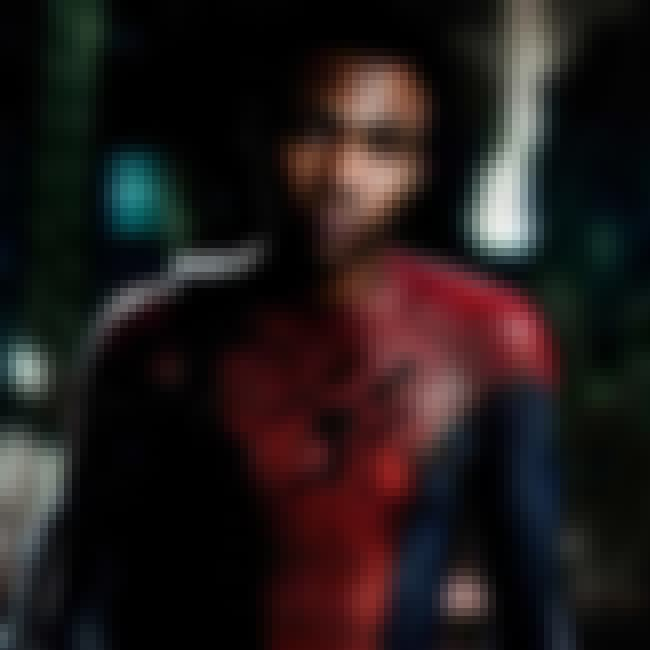 Donald Glover Does Whatever a ... is listed (or ranked) 4 on the list The Marvel Cinematic Universe Hilariously Recast by the Internet