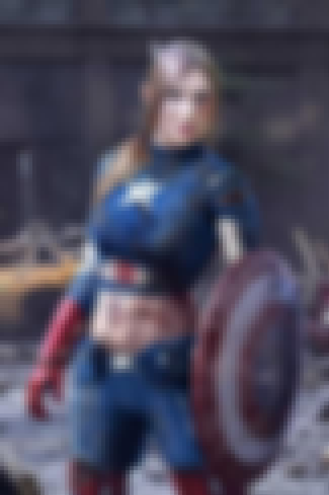 It's Brie Time... for a Be... is listed (or ranked) 3 on the list The Marvel Cinematic Universe Hilariously Recast by the Internet