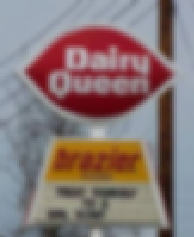 Dude... Phrasing! is listed (or ranked) 2 on the list The Funniest Dairy Queen Signs Ever Devised