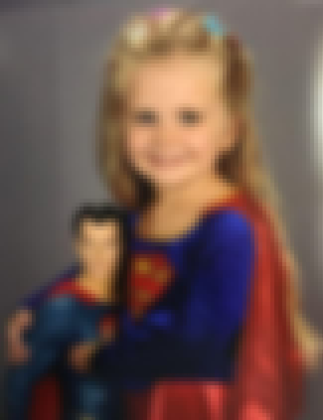 Supergirl is listed (or ranked) 1 on the list The Funniest Superhero Glamour Shots Ever Taken