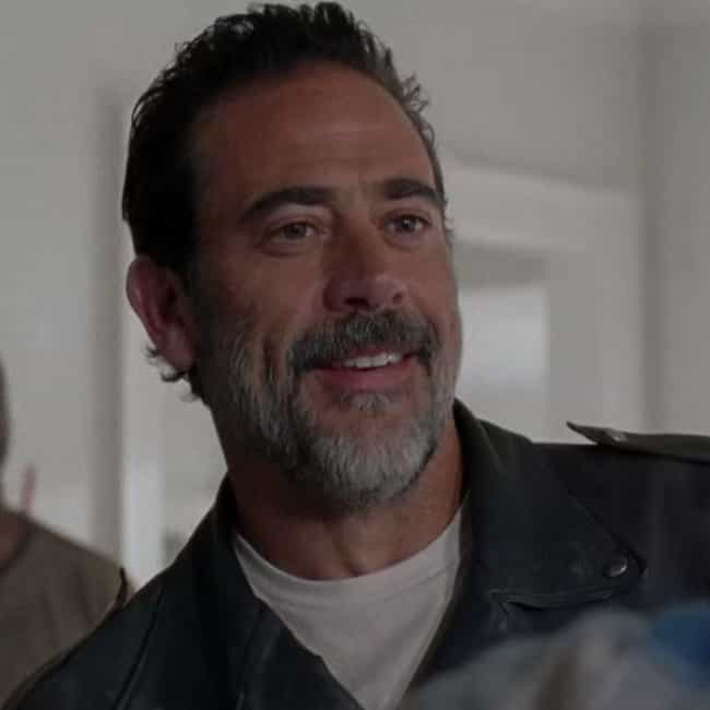 He Was Always Just an Asshole,... is listed (or ranked) 3 on the list 11 Walking Dead Fan Theories That Help Explain Negan's Mysterious Past