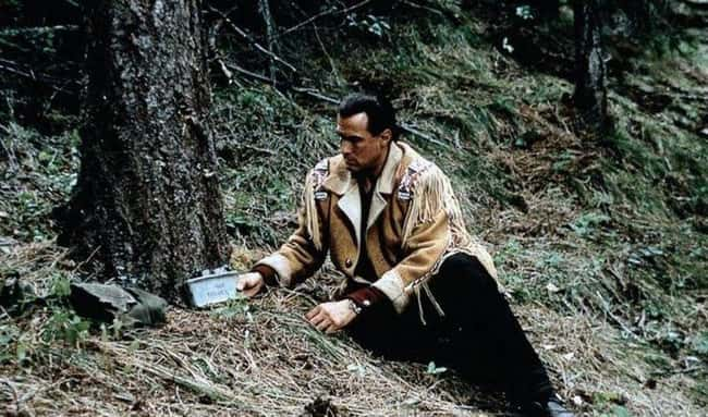 Steven Seagal, Vegetarian, Ani is listed (or ranked) 12 on the list 18 Ludicrous Stories About Steven Seagal