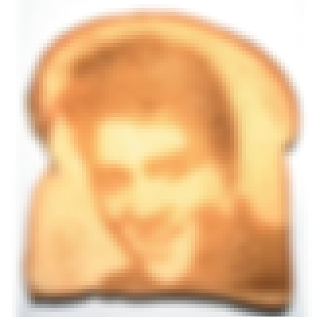 A Toast to Elvis is listed (or ranked) 1 on the list 23 Times Toast Was Turned Into a Work of Art