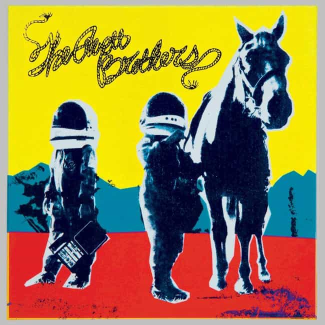 True Sadness is listed (or ranked) 3 on the list The Best Avett Brothers Albums of All Time