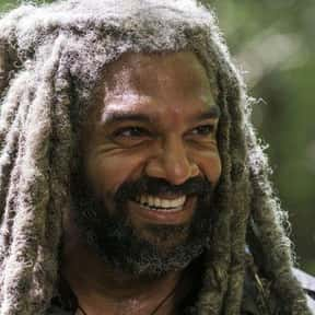 King Ezekiel is listed (or ranked) 17 on the list The Walking Dead Characters Most Likely To Survive Until The End