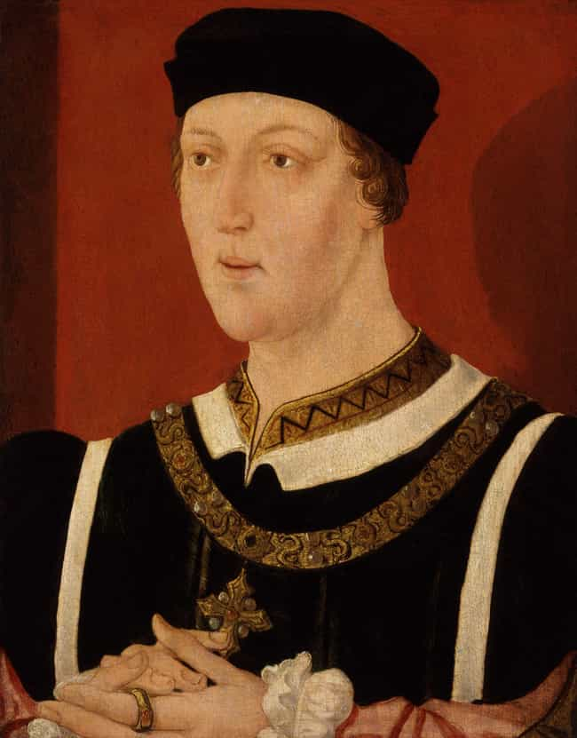 He Didn't Even Notice When... is listed (or ranked) 1 on the list 14 Crazy Facts About Mad King Henry VI's Insanity