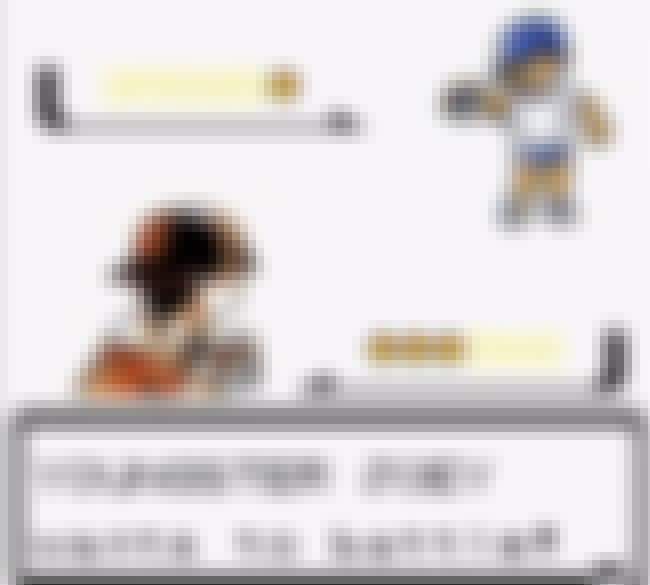 Youngster Joey... Rattata Mast... is listed (or ranked) 7 on the list 14 Easter Eggs You Probably Missed in Pokemon Sun and Moon