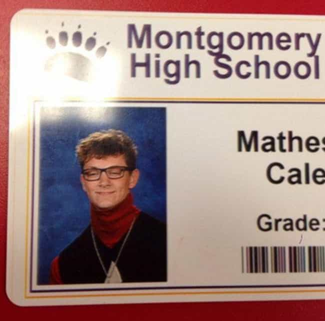 The 21 Funniest High School IDs of All Time
