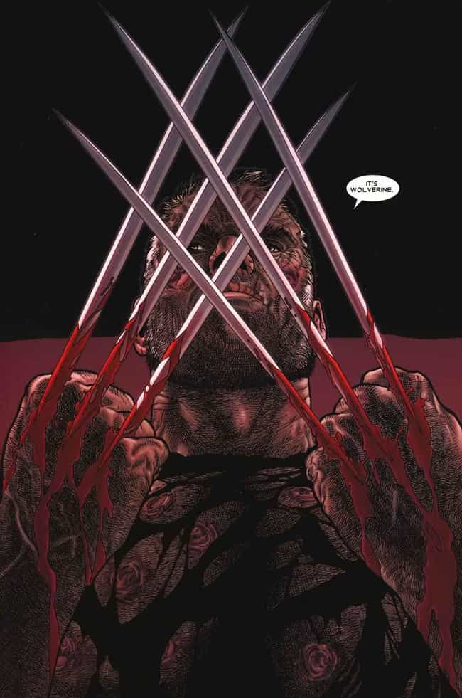 Old Man Logan - Vengeance is listed (or ranked) 3 on the list 10 Marvel Storylines That Prove Comics Can Be Just as Deep as 'Real' Literature