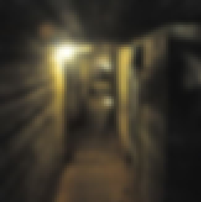 The Malevolent Spirits Of Mont... is listed (or ranked) 1 on the list The Ghost Girl Of Bear Canyon, And Other Scary Stories From Montana