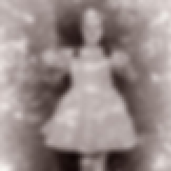 The Mysterious Girl Of Bear Ca... is listed (or ranked) 4 on the list The Ghost Girl Of Bear Canyon, And Other Scary Stories From Montana