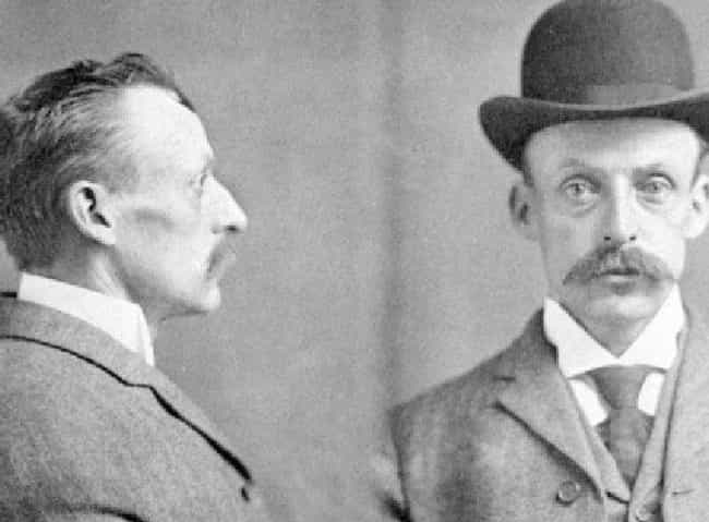 He Terrified His Family With B... is listed (or ranked) 2 on the list 13 Disturbing Things Albert Fish Did to His Victims (And Himself)