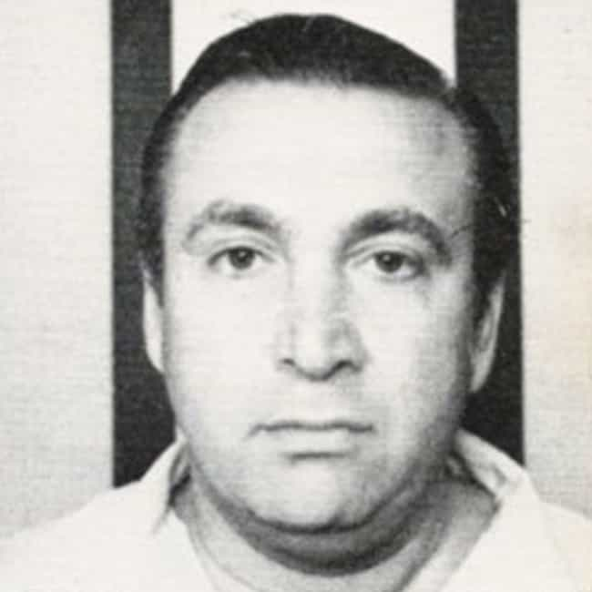 Roy DeMeo's Gemini Method:... is listed (or ranked) 1 on the list The Most Gruesome and Terrifying Murders Committed by the Mafia