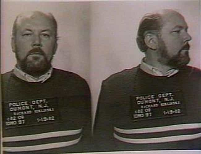 Richard Kuklinski Was Called &... is listed (or ranked) 2 on the list The Most Gruesome and Terrifying Murders Committed by the Mafia