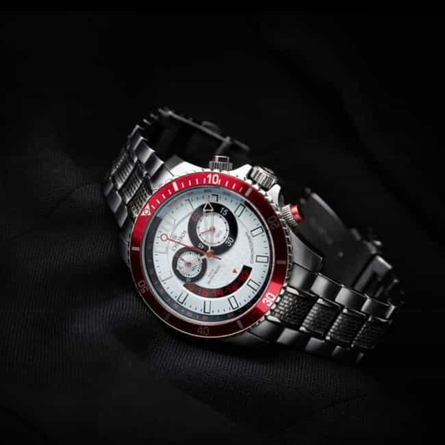 Chairos is listed (or ranked) 1 on the list The Best Swiss Watch Brands