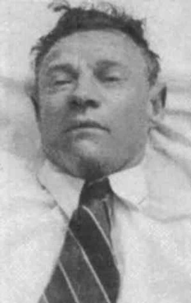 The Tamam Shud Case is listed (or ranked) 1 on the list Mysterious Dead Bodies That Were Never Identified
