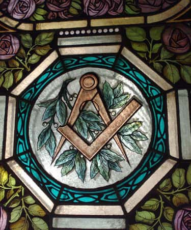 The Acacia Tree is listed (or ranked) 2 on the list 15 Common Freemason Symbols You've Never Noticed Before