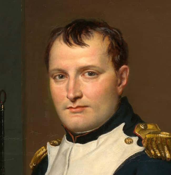 Napoleon Loved Him Some Licori is listed (or ranked) 10 on the list 15 Bizarre Obsessions Of Royals In History