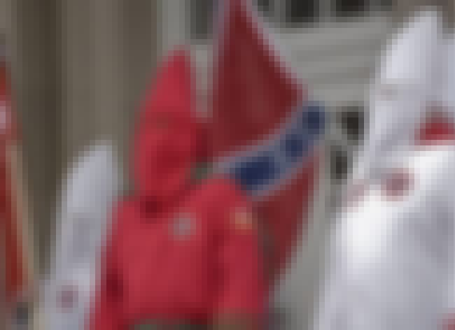 The Formation of the KKK is listed (or ranked) 2 on the list 12 Horrible Things That Happened on Christmas