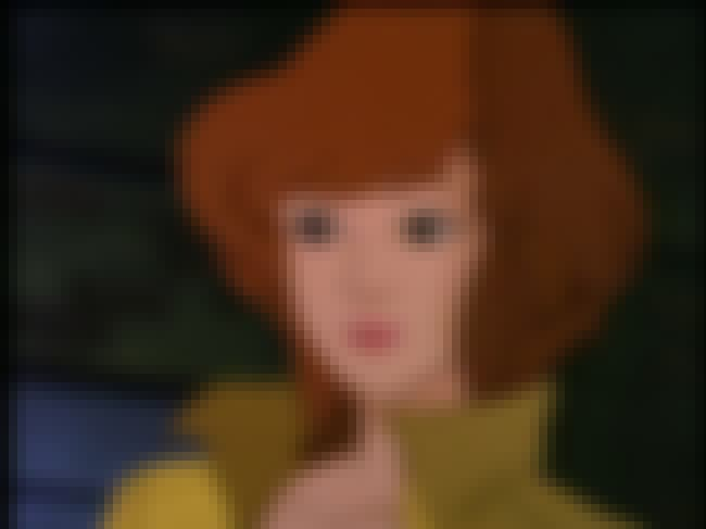 April O'Neil Wasn't Al... is listed (or ranked) 4 on the list 15 Things You (Somehow) Never Really Knew About the Ninja Turtles