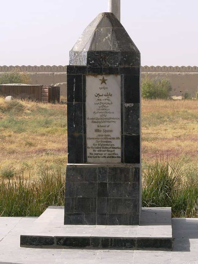 The Battle of Qala-i-Jangi Res... is listed (or ranked) 3 on the list The Most Brutal Prison Riots In History