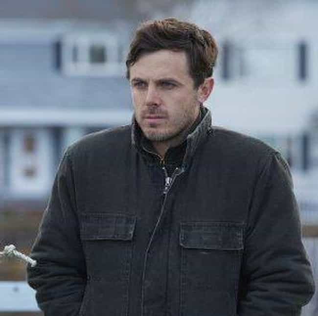 If You Could Take One Guy to a... is listed (or ranked) 2 on the list Manchester by the Sea Movie Quotes