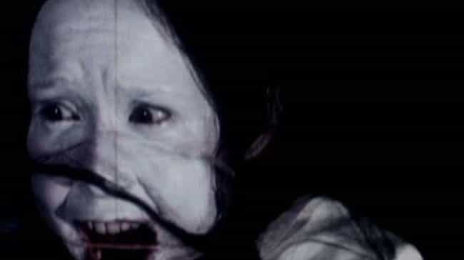 "Bloody ABCs in The Dark: ""... is listed (or ranked) 3 on the list 8 Film Ideas Sparked By The Nightmares of Children"