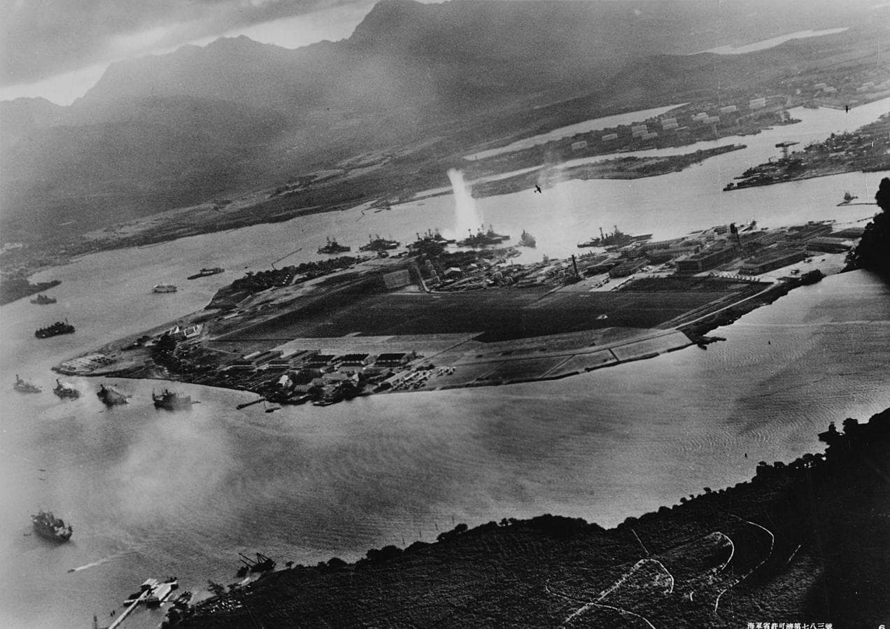 Random Things About How Pearl Harbor Is Taught In Japanese Schools