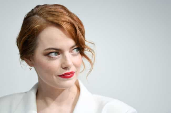 There Might Be A Pre-Fame Sex ... is listed (or ranked) 2 on the list TMI Facts About Emma Stone's Sex Life
