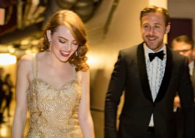 She Might Have Had A Thing For... is listed (or ranked) 4 on the list TMI Facts About Emma Stone's Sex Life