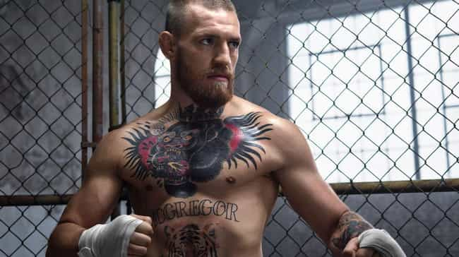 Conor McGregor Joins Euron Gre... is listed (or ranked) 3 on the list Everything We Know About Game of Thrones Season 7 (So Far)