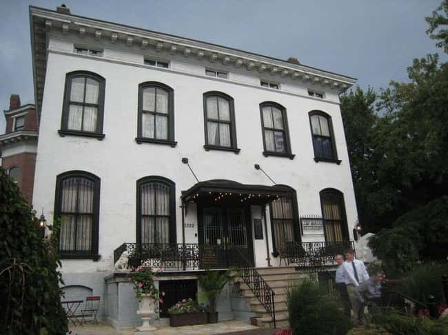Lemp Mansion Inhabitants Commi is listed (or ranked) 10 on the list 11 Intense Crimes And Stories Fueling Famous Hauntings