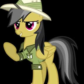 Daring Do is listed (or ranked) 21 on the list The Best My Little Pony: Friendship Is Magic Characters