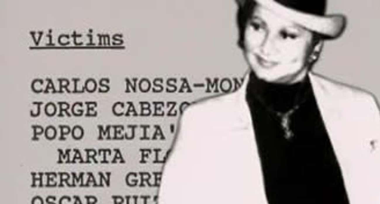 She Reportedly Kidnapped a Boy is listed (or ranked) 3 on the list 9 Crazy Facts About Griselda Blanco, Miami's Merciless Cocaine Queenpin