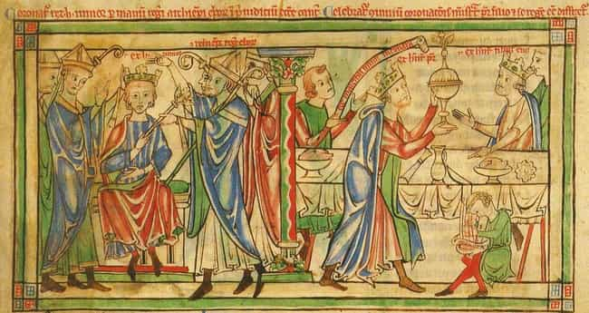 How to Celebrate Christmas Like a Medieval King