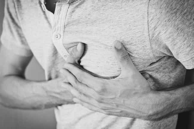 You Might Have a Heart Attack is listed (or ranked) 8 on the list What Happens to Your Body When You Have Too Much Sex?