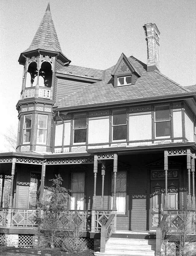 A Mob Hit Happened At Kreische is listed (or ranked) 9 on the list 11 Intense Crimes And Stories Fueling Famous Hauntings