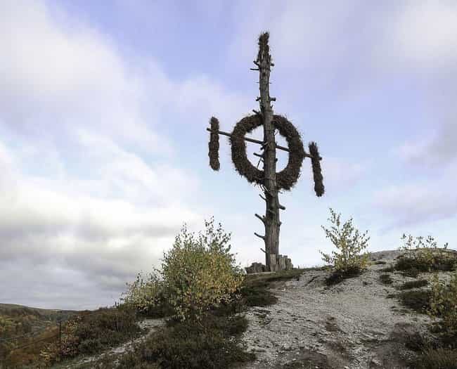 Gnostic Cross is listed (or ranked) 4 on the list 17 Major Types Of Crosses And What They Mean