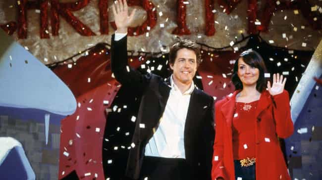 The Prime Minister Punishes an... is listed (or ranked) 3 on the list 14 Disturbing and Heinously Sexist Things You Never Noticed About Love Actually
