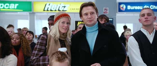 Daniel's Grieving Process ... is listed (or ranked) 2 on the list 14 Disturbing and Heinously Sexist Things You Never Noticed About Love Actually