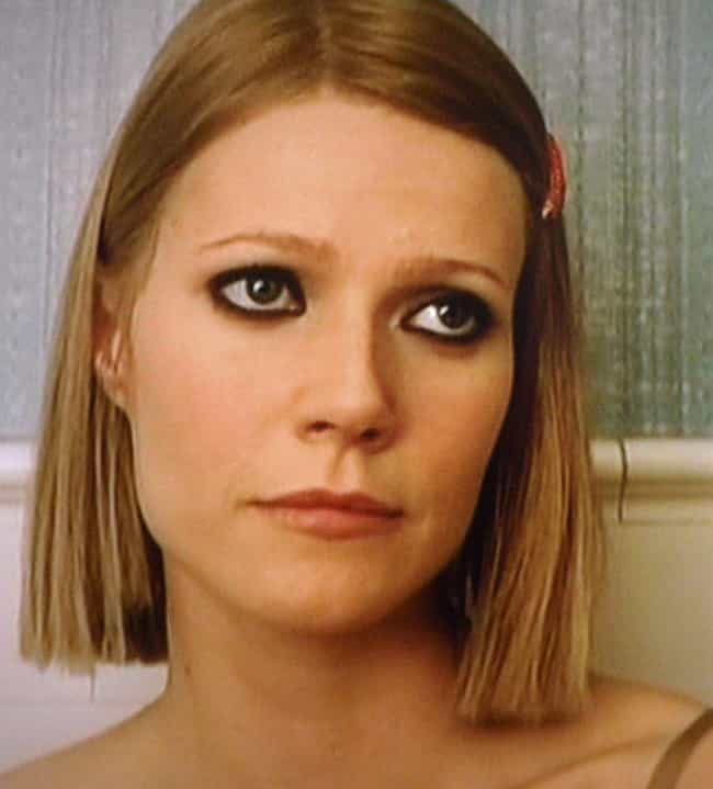 She Complained That Her Parent... is listed (or ranked) 4 on the list 13 Of The Most Insufferable Gwyneth Paltrow Moments