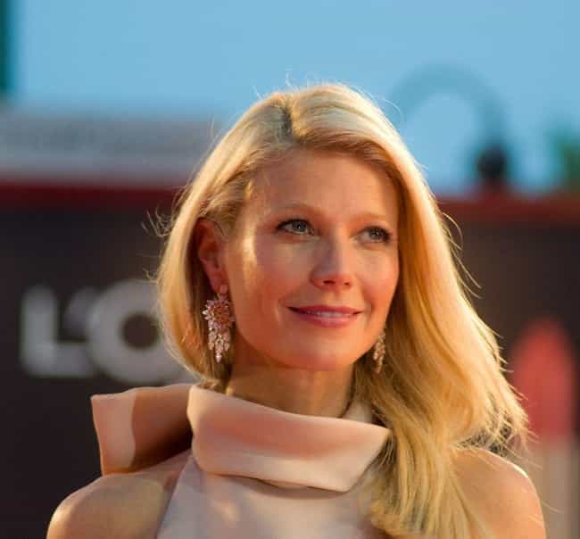 She Confirmed That She Does No... is listed (or ranked) 3 on the list 13 Of The Most Insufferable Gwyneth Paltrow Moments