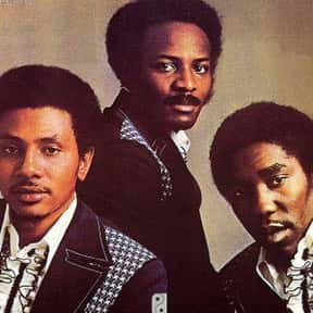 The O'Jays is listed (or ranked) 8 on the list The Best Bands Named After Birds