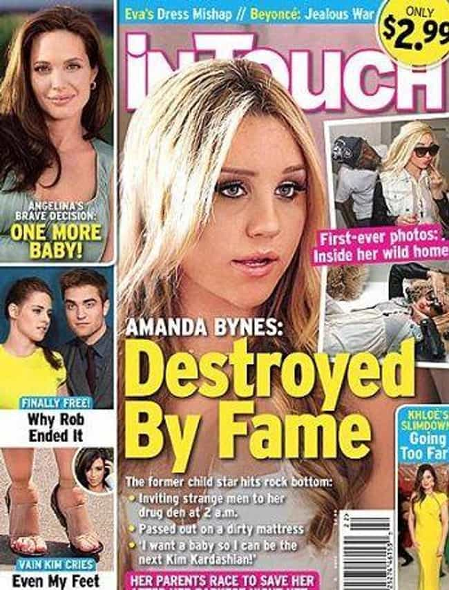 """They Frame Facts as """"Opini... is listed (or ranked) 1 on the list 13 Weird Tricks Tabloids Use to Not Get Sued by Celebrities"""