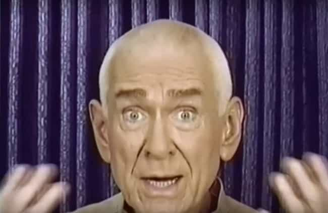 Image result for Crazy People Who Claimed to Be God (Marshall Applewhite